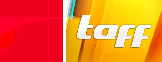 Logo Taff
