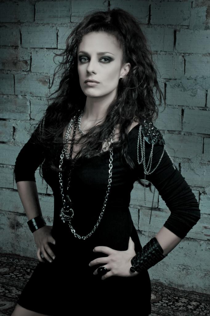 Alessia D'Andrea 2013