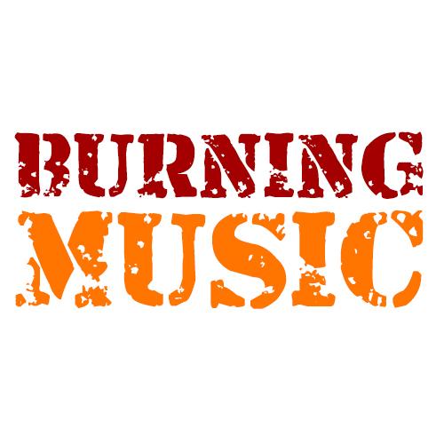 BurningMusicTV Logo