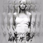 Xenia Prinzessin von Sachsen - Wake Me Up - Single Release Cover CD itunes